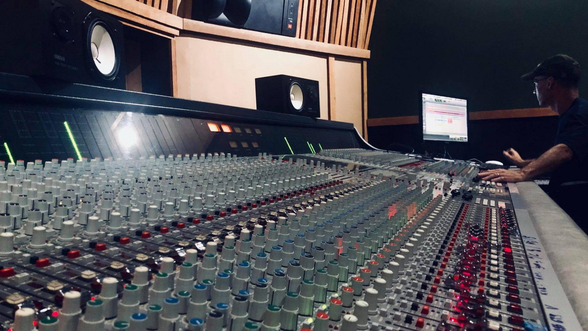 Online Mixing Inspiration Recording Studio